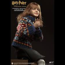 Harry Potter Hermione Harry Potter Hermione Granger 1 6 Scale Collectible Figure