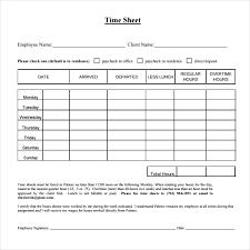 15 overtime sheet templates u2013 free sample example format