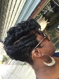 relaxer free hair stylist marketia le u0027loft llc hair salon
