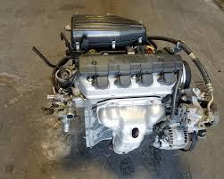2001 2005 honda civic ex lx dx d17a vtec engine 1 7l replacement