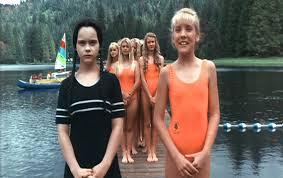 Wednesday Addams Halloween Costumes Summer Camp Pop Culture Inspired Halloween Costume Ideas U2013 Summer