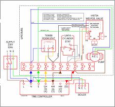 honeywell aquastat relay wiring diagram tamahuproject org