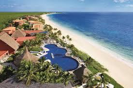zoëtry paraiso de la bonita resort playa del carmen mexico