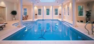25 indoor swimming pool ideas to match your home decor indoor