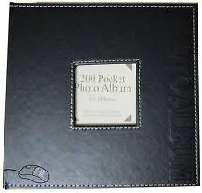Personalised Photo Albums With More Than 40 Pages Personalised Wedding Photo Albums Ebay