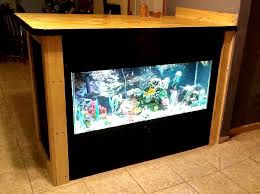 20 best bar counter fish tank ideas images on pinterest fish