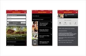 Wells Fargo Card Design Wells Fargo App Intro Redesign U2013 Imtiaz Majeed U2013 Medium