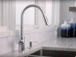 hansgrohe allegro e kitchen faucet grohe axor kitchen faucet kitchen faucet