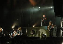 Nyc Events Concerts And More To Hit This Week Am New York List Of Metallica Concert Tours Wikipedia