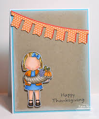 paper playhouse hello happy thanksgiving and thank you