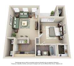 Single Bedroom Apartment Floor Plans 1 2 And 3 Bedroom Apartments In Littleton Co Floor Plans 1br