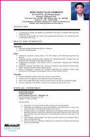 comprehensive resume format remarkable comprehensive resume sle for hrm with resume format
