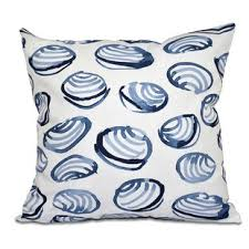Modern Decorative Throw Pillows