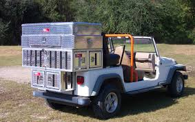 dog hunting truck rds aluminum dog boxes