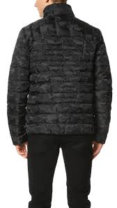 porsche design shoes 2016 porsche design geo light down jacket in black for men lyst