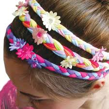 hair bands brilliant hair bands view all craft activity galt toys