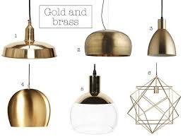 Gold Pendant Lighting 15 Best Of Black And Gold Pendant Lights