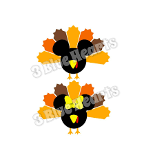 thanksgiving mickey thanksgiving minnie svg dxf pdf jpg