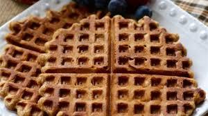 sweet potato waffles recipe allrecipes com