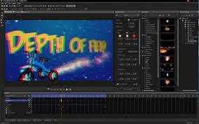 3d Vidio 3d Animation Software Corel Motionstudio 3d