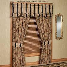 ravel window treatment from austin horn classics