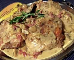 cuisiner un lievre lapin au vin blanc recette de lapin au vin blanc marmiton