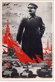 the personality cult of stalin in soviet posters 1929 u2013 1953