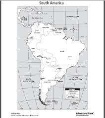 free maps of south america http www eduplace ss maps