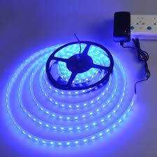 smd led strip light 1set 5m ip67 waterproof 5050 smd led strip light dc12v white