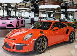2016 porsche 911 gt3 rs in dubai united arab emirates for sale on