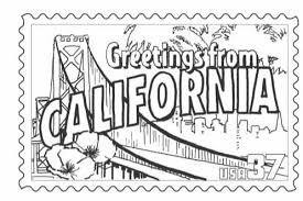 nevada state flag coloring page california state stamp coloring page classbrain u0027s state reports