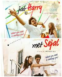 Seeking Poster Check Out The Look Posters Of The Shah Rukh Khan Anushka