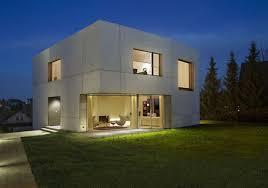 Home Design Modern Minimalist Concrete Home Designs Minimalist In Germany