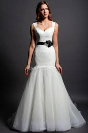 wedding dress trends sashes belts and bows
