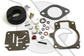 carb repair kit johnson evinrude carburetor 396701 20 25 28 30 40