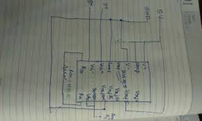 wiring diagram software open source 3 wire load sensor connection to