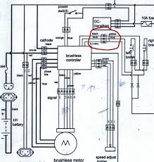 xb 500 controller wiring v is for voltage electric vehicle forum