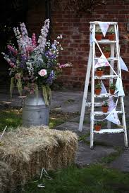 37 best ladders used at weddings images on pinterest stairs