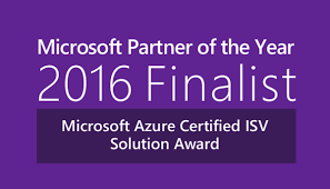 Colors For 2016 by Esri Recognized As Finalist For 2016 Microsoft Azure Certified Isv
