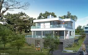 3d architektur visualisierung 3d architektur visualisierung im bauhausstil 3d magazin