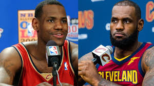 tammy hair line lebron james jokes about thinning hairline and hair loss men s