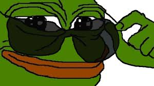 Meme Character - pepe the frog declared hate symbol by adl after alt right memes