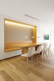 Modern Bench Dining Table Built In Wall Bench Dining Room Modern With Eingebaute Bank Dining