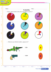math probability statistics games quizzes and worksheets for kids