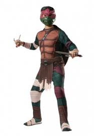 Tmnt Halloween Costumes Teenage Mutant Ninja Turtles Costumes Movie Teenage