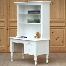 Narrow Computer Desk With Hutch Magnificent Small Desk With Hutch Images Amazing Narrow Computer