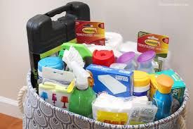 great housewarming gift basket nest for less about