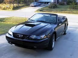 2002 Black Mustang My 2002 Mustang Gt Convertible