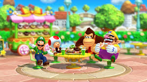 6 nintendo games that make for best drinking games