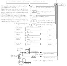 ddx470 wiring diagram lighted doorbell button mifinder co